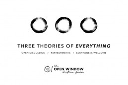 Open Window Christian Forum event