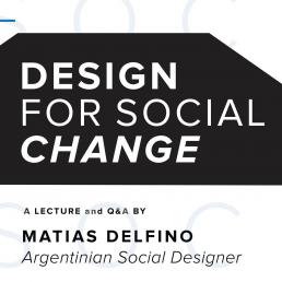 Design Social Change