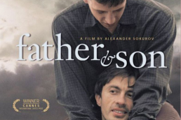 Film Salon - Father and Son
