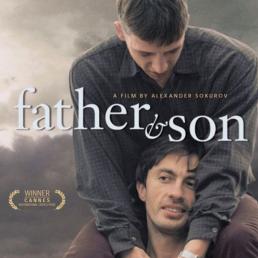 Film Salon - Father and Son