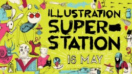 Illustration Superstation